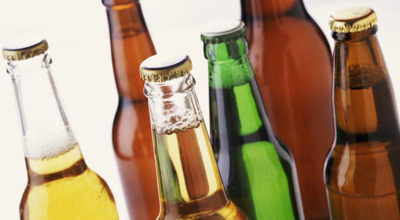 Flaschengetränke
